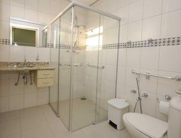 Banheiro HPS Jundiaí