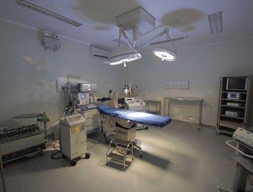 Centro Cirúrgico HPS Jundiaí