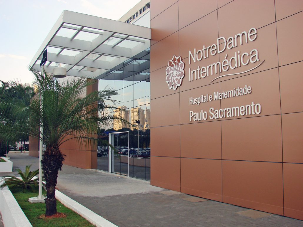 Hospital Paulo Sacramento Jundiaí HPS